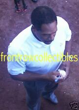 Dave Winfield Signed Baseball Ball Padres Yankees PROOF