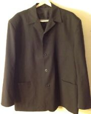 Men's XXL Black Pronti Jacket