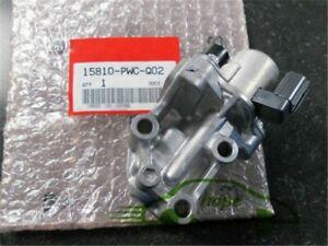 Vtec Solenoid Spool Valve Assy 15810-PWC-Q02 for Honda Fit 2007-2008 1.5L