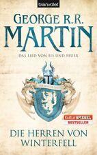Das Lied von Eis und Feuer: Band 1 - Die Herren von Winterfell - George R.R. Mar