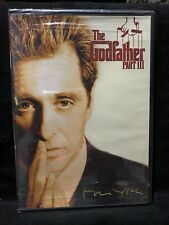 The Godfather Part Iii (Dvd, 2005) New - Sealed