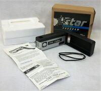 Vintage Star Kodak Camera Unused in Original Box