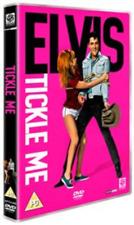 Julie Adams, Merry Anders-Tickle Me DVD NEW
