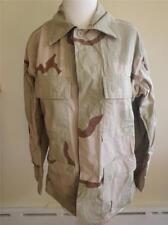 1 Military Desert Camo Shirt Jacket Medium Regular Used on Movie Set  Allegiance