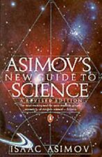 Asimov's New Guide to Science (Penguin Press Science)-Isaac Asimov