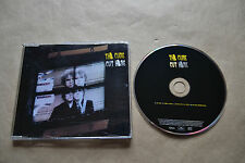 THE CURE CUT HERE   2001  CD INCLUYE CD 4 TRACKS