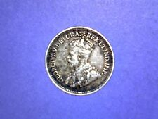 Newfoundland - 5 Cents - 1912 - KM# 13 - 0.9250 Silver