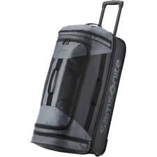 Samsonite - Andante 2 34 Wheeled Duffel Bag - Black/River...