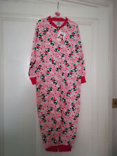 Minnie Mouse All-In-One Sleepsuit  5-6 Years