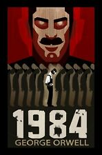 1984 Nineteen Eighty-four by George Orwell PDF (download)