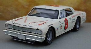 Dale Earnhardt #8 Derita 1965 Late Model Sportsman Chevelle CUSTOM DIECAST
