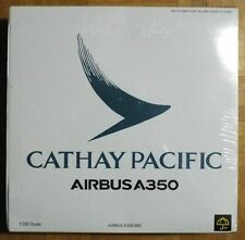 Cathay Pacific Airbus A350-900 B-LRA 1:200 Jet X 1:200 Scale Diecast