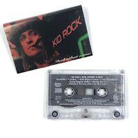 KID ROCK Devil Without A Cause Cassette Tape Rap Rock Rare