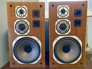 Yamaha NS-670 Speakers, Beautiful Pair