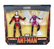 HSE2115: Marvel Legends Ant-Man and Stinger 2-Pack - Toys R Us Exclusive