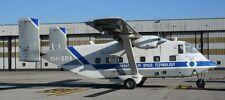 Short SC-7 Skyvan Airliner SC7 Airplane Wood Model Free Shipping Regular