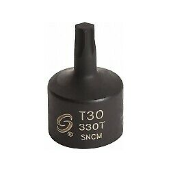 3/8 in. Drive T30 STUBBY Sunex 330T