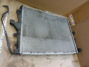 03-10 Porsche Cayenne 4.5L Engine Cooler Radiator 7L0121253