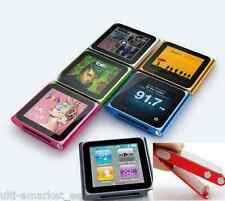 "MP3 MP4 16GB 1.8"" tactil, radio FM, Grabadora voz, Ebook, pincha- moderna!"