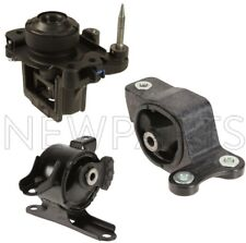 Automatic Rear & Passenger Right Engine Transmission Mounts for Honda for 07-08