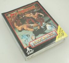 Atari Lynx - Pit Fighter - Brand New Factory Sealed CASE FRESH