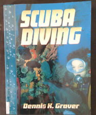 Scuba Diving - Dennis Graver - diver, skin, snorkling, deep sea