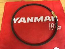 Yanmar OEM 128695-44780 Alternator Belt for 3HMF