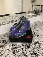 "Air Jordan Retro 5 ""Alternate Grape"" Mens Size 11"