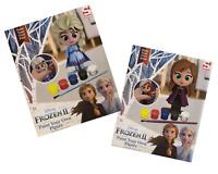 Disney Frozen 2 Paint Your Own Figures - Paint your own Elsa / Anna