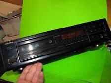 Onkyo Compact Disc Player DX-702 CD R1 Digital & Analog Output
