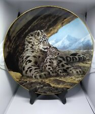 The Snow Leopard; 2nd in Last of Their Kind: The Endangered Species Will Nelson