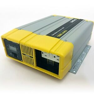 Xantrex Prosine 1800 watt, 24Vdc In, 120Vac Out, GFCI: Solar, Boats, Big Rig, RV