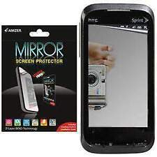 AMZER Kristal Mirror Screen Protector for HTC Wildfire S