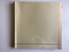 Tessuti italiani del Rinascimento. catalogo mostra 1981