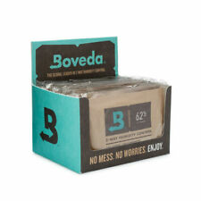 Boveda 62-percent RH Retail Cube Humidifier 12-count
