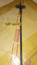 Accelerator Cable, 69/80  Land Cruiser FJ40 FJ55, OEM New  Carburetor