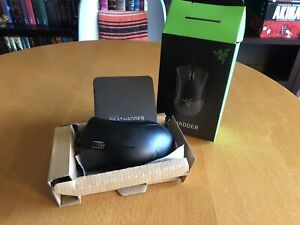 Razer DeathAdder Ergonomic Gaming Mouse,16 000 DPI