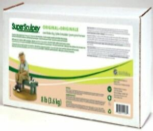 Super Sculpey Original Beige 8lb SS8 - Fresh New Clay Just Delivered from USA