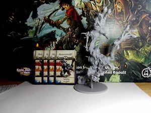 ABOMINATROLL - Zombicide Black Plague / Zombicide Green Horde - D&D - Heroquest