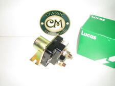 Lucas 4ST Starter Solenoid SRB325 13H5952L - Morris Mini MGB Sprite MG Midget