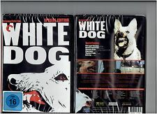 Der weiße Hund von Beverly Hills White Dog Special Edition incl. Soundtrack