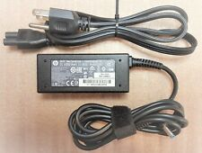 NEW - Genuine HP 15-P 15-P390NR Charger Adapter HSTNN-LA40 741727-001 740015-001