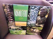 Kimio Eto Sound of The Koto LP World Pacific Records VG