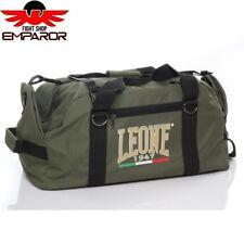 Leone 1947 Hybrid Sporttasche Back Pack große Fitness Rucksack Training Tasche