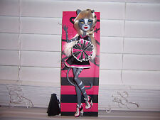 Monster High Fearleading MEOWLODY Cheerleader Doll New Loose TRU  EXCLUSIVE