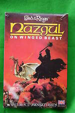 CITADEL   ,LOR,NAZGUL ON WINGED BEAST,BOXED,BME2