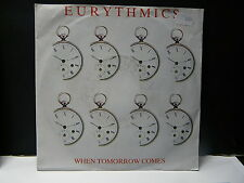 EURYTHMICS When tomorrow comes PB40763