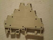 Qty = 50: Cutler Hammer C383KT25-A2 Terminal Blocks
