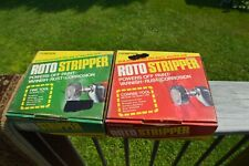 2 - Roto Strippers