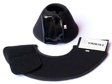 HORSE OVER REACH BELL BOOTS NEW QUALITY EQUESTRIAN NEOPRENE BNWT AMIDALE